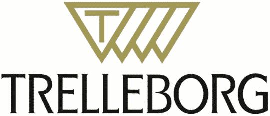 Trelleborg-Logo